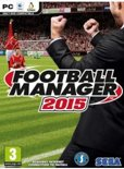 Football Manager 2015 - download versie