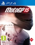 Moto Gp 15 For Ps4