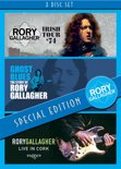 Rory Gallagher - Irish Tour 74/Ghost Blues/Live In C