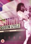A Night At The Odeon (DVD + CD)