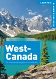 West-Canada Alberta en British Columbia