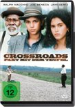 Crossroads Dvd Import 1986