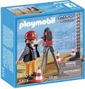 Playmobil Landmeter - 5473