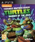 Teenage Mutant Ninja Turtles, Danger of the Ooze  PS3