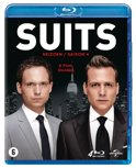 Suits - Seizoen 4 (Blu-ray)