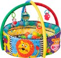 Playgro Ball Playnest Activity Gym (Speelgym/Ballenbad voor Babies)