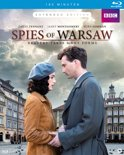 Spies Of Warsaw (Blu-ray)