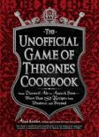 THE Unofficial Game of Thrones Cookbook