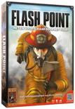 Flash Point - Bordspel