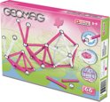Geomag Kids Color Girl 66-delig
