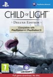 Child Of Light - Deluxe Edition PS3 + PS4