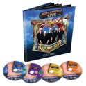 Live (Mostly) Deluxe (DVD + Blu-ray + 2CD)