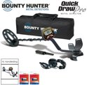 Bounty Hunter Quick Draw Metaaldetector NAJAARSACTIE