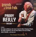 Legends Of Irish Folk - Trilogy