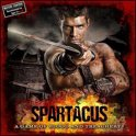 Spartacus - A Game of Blood and Treachery