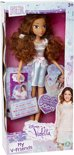 Violetta Pop My V Friends - Modepop inclusief Mini Dagboek