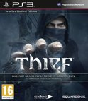 Thief - Benelux Edition