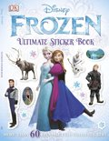 Disney Frozen: Ultimate Sticker Book