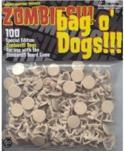 Zombies : Bag O' Dogs