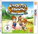 Harvest Moon, The Lost Valley  3DS
