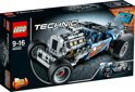 LEGO Technic Hot Rod - 42022