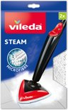 Vileda 100°C Hot-Spray & Steam Systeem Navulling