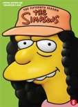 The Simpsons - Seizoen 15 (Limited Edition Head-Box)
