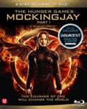 The Hunger Games - Mockingjay (Part 1) (Collectors edition) (Blu-ray)