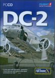 DC-2 (FS X + FS 2004 Add-On)