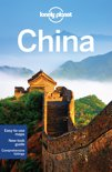 Lonely Planet China dr 14