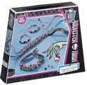 Totum Monster High Fang-Tastic Jewellery - Sieraden set