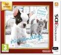 Nintendogs + Cats, Franse Buldog & Nieuwe Vrienden - 3DS