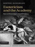 Esotericism and the Academy