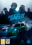 Need for Speed 2016  (DVD-Rom)