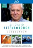 David Attenborough Collection (Blu-ray)