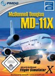 Flight Simulator X: Pmdg Md-11