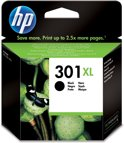 HP 301XL - Inktcartridge / Zwart
