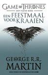 Game of Thrones - Een feestmaal voor kraaien