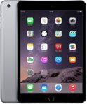 MGGQ2NF/A Apple iPad mini 3 64GB Grijs