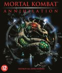 Mortal Kombat 2: Annihilation (Blu-ray)