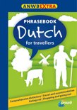 ANWB Taalgids Dutch for travellers