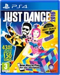 Just Dance 2016 - PS4