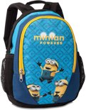 Despicable Me Minions Powered - rugzak - blauw