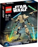 LEGO Star Wars General Grievous - 75112