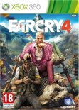 Far Cry 4 (Classics) - Xbox 360