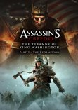 Assassin's Creed III - The Redemption DLC - PC