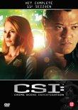 CSI: Crime Scene Investigation - Seizoen 11