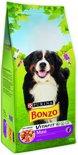 Bonzo Hondenvoer Maxibrokken - 15 kg