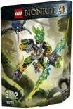 Lego Bionicle: jungle (70778)