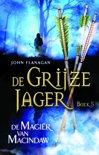 De Grijze Jager - De Magiër van Macindaw deel 5